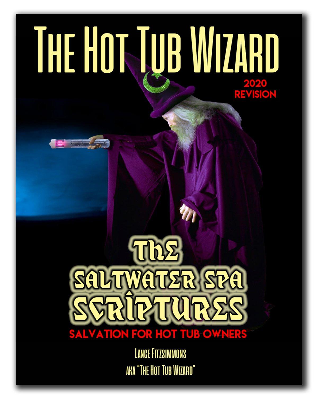 The Saltwater Spa Scriptures